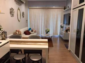 For SaleCondoBang Sue, Wong Sawang : 🌟Chewathai Residence Bang Pho for sell 6.29MB.1 bedroom 1 bathroom 45.85 sq.m. fl.9 Fully furnished, Ready move in near MRT Bangsue🌟