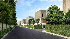 เช่าบ้านรัชดา ห้วยขวาง : For rent ให้เช่าบ้านหรู พาร์คพรีว่า ( Park Priva ) ซอยเทียนร่วมมิตร ใกล้ศูนย์วัฒนธรรม รัชดา ( PST-EVE289 )