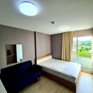 For RentCondoOnnut, Udomsuk : Condo for rent at Elio Sukhumvit 64, near BTS Punnawithi