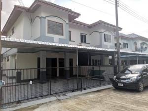ขายบ้านจันทบุรี : ขายบ้านพร้อมเข้าอยู่เจ้าของขายเอง