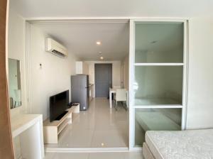 ขายคอนโดพัฒนาการ ศรีนครินทร์ : ดีลพิเศษ 🔥 Elements Srinakarin / 1 Bedroom (FOR SALE), อิลีเม้นท์ ศรีนครินทร์ / 1 ห้องนอน (ขาย) Pao068