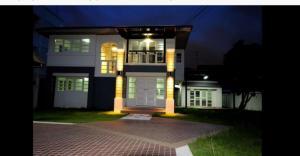For SaleHouseLadprao 48, Chokchai 4, Ladprao 71 : 2 storey detached house for sale near MRT Ladprao