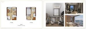 ขายคอนโดบางนา แบริ่ง : Duplex 2 ชั้น 3 Bedroom ราคา Pre-Sale VVIP🔥!! ทั้งโครงการเหลือแค่ 2 ห้องสุดท้าย!!🔥