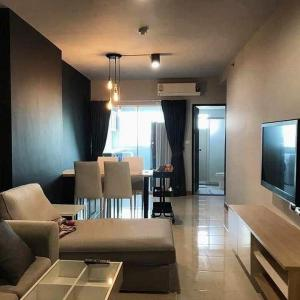 For RentCondoRama9, RCA, Petchaburi : Supalai Park Ekkamai-Thonglor for Rent – ARL Ramkhamhaeng – Unit 59 Sq.m. 14793