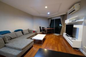 เช่าคอนโดพระราม 9 เพชรบุรีตัดใหม่ : ให้เช่าห้องสวยราคาดี Condo Belle Grand Rama9 Type 2bed 77sqm Only 25,000/ Plz contact to visit