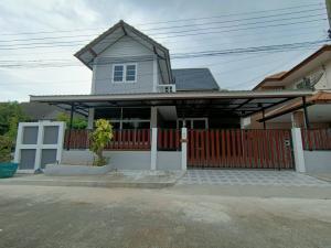 ขายบ้านนวมินทร์ รามอินทรา : บ้านเดี่ยว 2 ชั้น หมู่บ้านพนาสนธิ์การ์เด้นโฮม 8 บนถ.นิมิตใหม่ 12 ซอยย่อย 2/3 Renovate ใหม่
