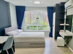 For SaleCondoRangsit, Patumtani : 1.99m, quick sale, good price!!! 2nd floor, beautiful garden view