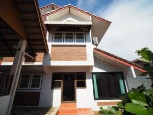ขายบ้านขอนแก่น : ขายบ้านเดี่ยว 2 ชั้น หลังมุม 1 งาน 13 ตรว. ใกล้รพ. ศรีนครินทร์ พร้อมสวน ศาลาขนาดใหญ่ (เจ้าของขายเอง !!!, โทร 088-9691410, 092-0814203)