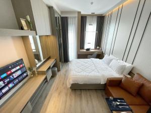 For RentCondoOnnut, Udomsuk : Condo for rent Knightsbridge Prime Onnut