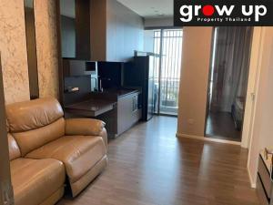 For RentCondoOnnut, Udomsuk : GPR11551 : The Room Sukhumvit 69 (The Room Sukhumvit 69) For Rent 28,000 bath💥 Hot Price !!!