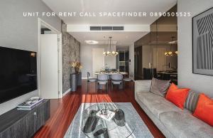 เช่าคอนโดสุขุมวิท อโศก ทองหล่อ : Two Bedrooms Unit For Rent In Thonglor Area