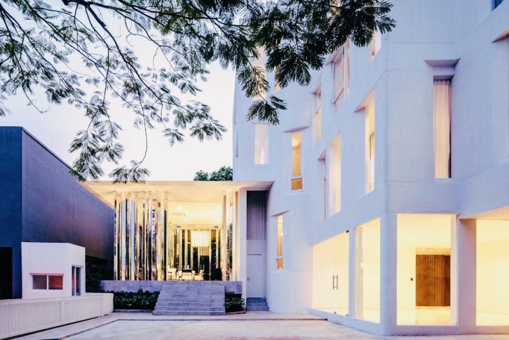 For RentHome OfficeSukhumvit, Asoke, Thonglor : Modern Home Office Thonglor - Ekkamai