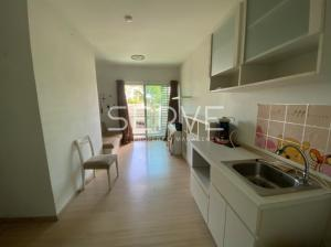 For SaleCondoKaset Nawamin,Ladplakao : A Space Kaset - Nawamin for SALE // 1 Bd. Unit Condo in Kaset for Sale (As-is)