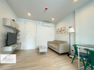 For RentCondoPhuket, Patong : Phuket Condo for Rent : The Base Height (THE BASE HEIGHT) near Bangkok Hospital