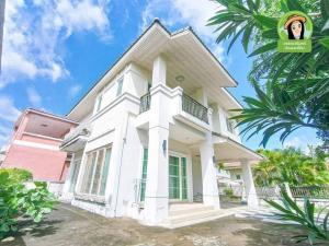 ขายบ้านอุบลราชธานี : บ้านสวนบัว ในซ.ชยางกูร 42 ทำเลทอง บ้านเดี่ยว 2 ชั้น Built in ทั้งหลัง และ Walk in closet ด้านข้างไม่ติดบ้านเพื่อนบ้าน Privacy สูง