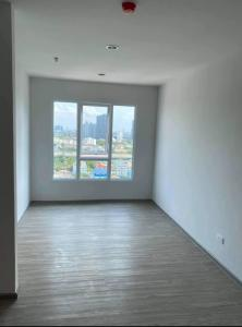 For RentCondoBang Sue, Wong Sawang, Tao Pun : Condo for rent, Regent Home, Bang Son, Phase 28, empty room, with air conditioning, unblocked view, urgently!! Regent Home Bangson 28