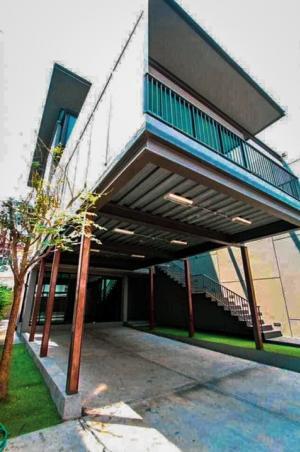 เช่าโฮมออฟฟิศพระราม 9 เพชรบุรีตัดใหม่ : ให้เช่า โฮมออฟฟิศ รัชดา - พระราม 9 Home Office