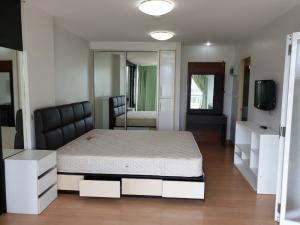 เช่าคอนโดพระราม 9 เพชรบุรีตัดใหม่ : Garden Asoke-Rama9 condo for rent ให้เช่าคอนโดการ์เดน-อโศก พระราม 9 (Kris Garden)