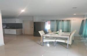 For SaleHouseRathburana, Suksawat : Single house for sale, Sinthavee Green Ville 2, Pracha Uthit 90, Thung Khru, 3 bedrooms, 3 bathrooms, price 2950000 baht
