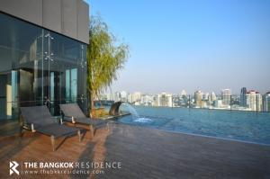 For SaleCondoSukhumvit, Asoke, Thonglor : 2B2B Hot Deal!! Luxury Condo for Sale Near BTS Phrom Phong - H Sukhumvit 43 @9.9MB