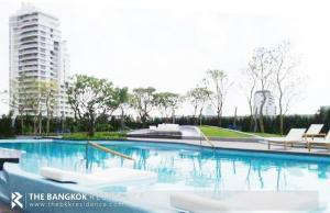 For SaleCondoSukhumvit, Asoke, Thonglor : Shock Price!! Modern Style Condo for Sale Near BTS Ekkamai - Ceil by Sansiri @3.49MB