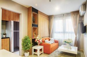 For RentCondoRama5, Ratchapruek, Bangkruai : Condo for rent, Rich Park @ Chao Phraya, next to MRT Sai Ma.