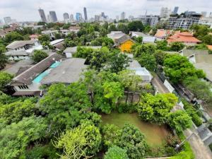 For SaleCondoSukhumvit, Asoke, Thonglor : 3 bedrooms large balcony for sale at Prime Mansion Phromphong