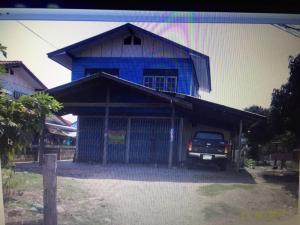 For SaleHouseKhon Kaen : House for sale, 85 sq.wa., price 930,000.baht.