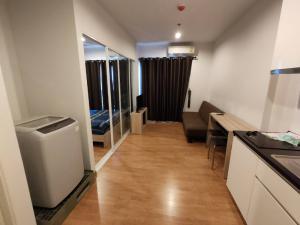 For RentCondoBang Sue, Wong Sawang : Condo for rent, The Parkland Wong Sawang, next to MRT Wong Sawang.