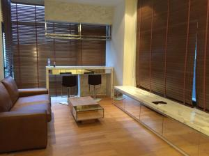 For RentCondoRama9, RCA, Petchaburi : Condo for rent Circle Living Prototype BA21_07_095_02 beautiful room, complete electrical appliances. Ready to move in, price 14,999 baht