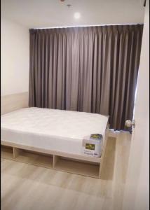 เช่าคอนโดท่าพระ ตลาดพลู : คอนโดให้เช่า: Elio Sathorn-Wutthakat ประเภท: 1 ห้องนอน 1 ห้องน้ำ 32 ตร.ม. ชั้น 9 ราคาเช่า 11,500 บาท/เดือน