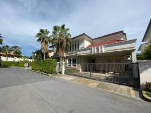 ขายบ้านปิ่นเกล้า จรัญสนิทวงศ์ : ขาย บ้านเดี่ยว แกรนด์ บางกอก บลูเลอวาร์ด สาทร-ปิ่นเกล้า 102.8 ตรว. ราชพฤกษ์