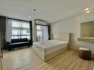 For RentCondoLadprao, Central Ladprao : ⭕️ For rent The Belgravia Ratchada-Ladprao 15 | Fully furnished, beautiful room | Ready to move in