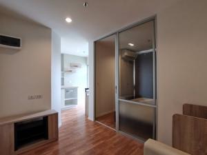 For SaleCondoRama5, Ratchapruek, Bangkruai : Sale ++ ขาย LPN นครอินทร์-ริเวอร์วิว ห้อง 23 ตรม. อาคาร B วิวแม่น้ำ ชั้น 24