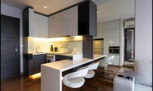 For SaleCondoRatchadapisek, Huaikwang, Suttisan : 🌟Ivy ampio for sell 6,790,000 THB!!! 1 bedroom 1 bathroom 44 sq.m. fl.36 Fully furnished, Ready move in near BTS Surasak🌟