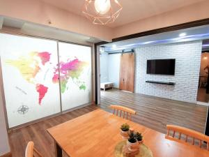 ขายคอนโดพระราม 3 สาธุประดิษฐ์ : August Condo Charoenkrung 80 / 2 Bedrooms (FOR SALE) Nut240