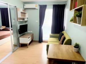 For SaleCondoRama3 (Riverside),Satupadit : HOT DEAL 🔥 August Condo Charoenkrung 80 / 1 Bedroom (FOR SALE), August Condo Charoenkrung 80 / 1 Bedroom (Sale) ST154