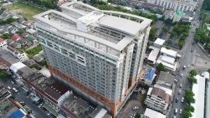 For RentCondoRamkhamhaeng, Hua Mak : Inspire Place Abac Rama 9 price 6,000 baht/month Line ID :@n4898 (with @ too)