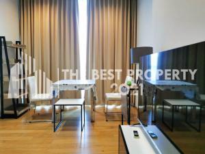 For RentCondoNana, North Nana,Sukhumvit13, Soi Nana : 🔥 Superb price, Hyde Sukhumvit, 13 bedrooms, rent only 18,000 baht / month