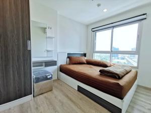 For RentCondoBang kae, Phetkasem : ✅ For rent Chewathai Phetkasem 27, near MRT, size 31 sq.m. with furniture and electrical appliances ✅