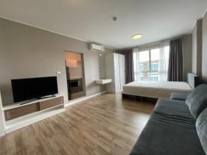 For SaleCondoRangsit, Patumtani : Selling cheap studio furnished Dcondo Campus Resort Rangsit Phase 2 [WC1254]