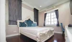 For RentHouseBangna, Lasalle, Bearing : Single house for rent ➡️NARASIRI Bangna