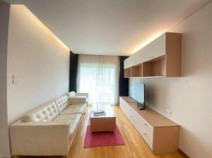 For SaleCondoOnnut, Udomsuk : M3647-Condo for sale and rent Residence 52 near BTS On Nut. Fully furnished, ready to move in