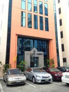 ขายตึกแถว อาคารพาณิชย์บางนา แบริ่ง : ขายด่วน อาคารสำนักงาน บางนา กม.3 โครงการบางนาคอมเพลกซ์ อยู่ติดเซ็นทรัลบางนา