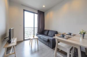 For RentCondoWongwianyai, Charoennakor : 🔥 Nye by Sansiri  🔥 Nicely decorated /high floor / ready to move in // Ask for info@Friendcondo