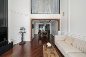 ขายทาวน์เฮ้าส์/ทาวน์โฮมพัฒนาการ ศรีนครินทร์ : ขายบ้าน 3.5 ชั้น แต่งครบ พร้อมอยู่ที่ โครงการ Patio พระราม 9 – พัฒนาการ ในซอยพัฒนาการ 32