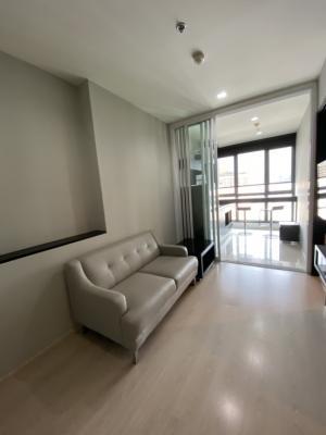 เช่าคอนโดอ่อนนุช อุดมสุข : For rent Condo Rhythm Sukhumvit 44/1   ราคาสุดว้าว  เพียง 15,000 บ