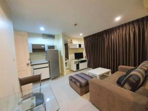 For RentCondoRatchathewi,Phayathai : Condo for rent Wish@ Siam BA21_07_096_02 beautiful room, complete electrical appliances, price 13,999 baht