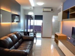 For RentCondoBang kae, Phetkasem : Condo for rent, Supalai Park Ratchaphruek-Phetkasem, BTS Bang Wa station.