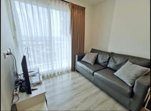 For RentCondoBang kae, Phetkasem : 🌟Chewathai Phetkasem 27 for rent 1 bedroom 1 bathroom 30.78 sq.m. fl.18 price 10,000THB/month Fully furnished, Ready move in near BTS Bangwa🌟